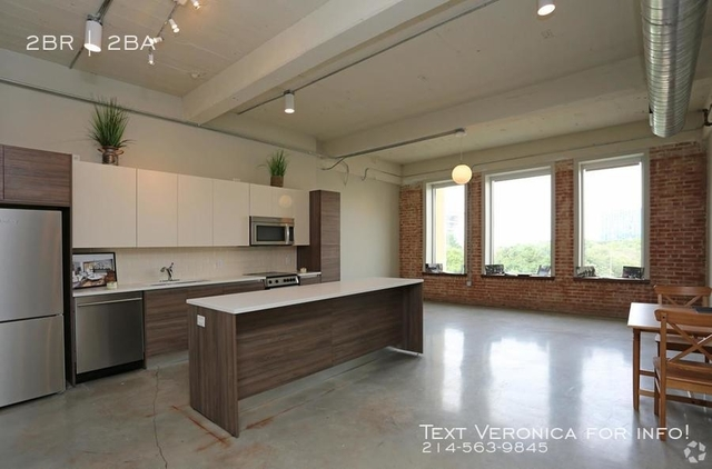 2 Bedrooms, Government District Rental in Dallas for $2,170 - Photo 2
