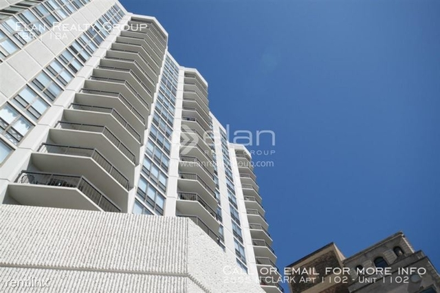 1 Bedroom, Park West Rental in Chicago, IL for $2,334 - Photo 1