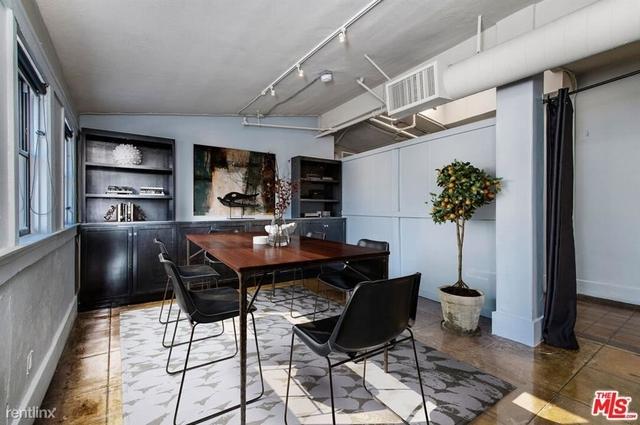 3 Bedrooms, Gallery Row Rental in Los Angeles, CA for $8,500 - Photo 1