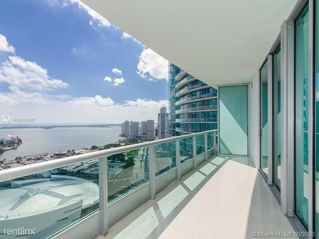 1 Bedroom, Park West Rental in Miami, FL for $2,850 - Photo 2