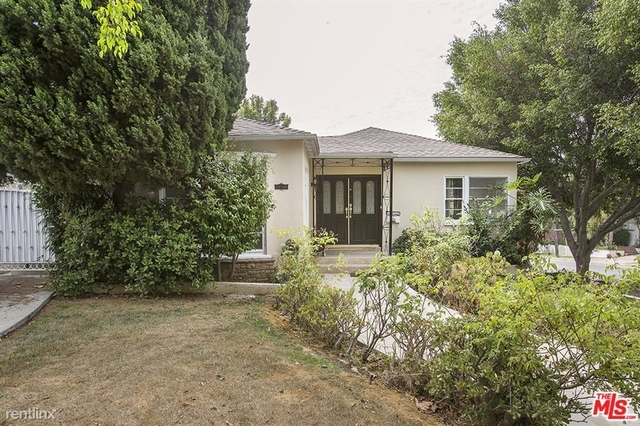 4 Bedrooms, Westwood Rental in Los Angeles, CA for $7,500 - Photo 1