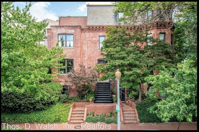 3 Bedrooms, Dupont Circle Rental in Washington, DC for $10,200 - Photo 1