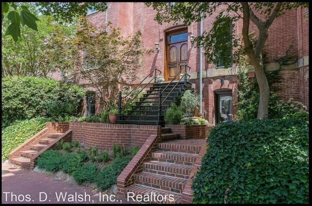 3 Bedrooms, Dupont Circle Rental in Washington, DC for $10,200 - Photo 2