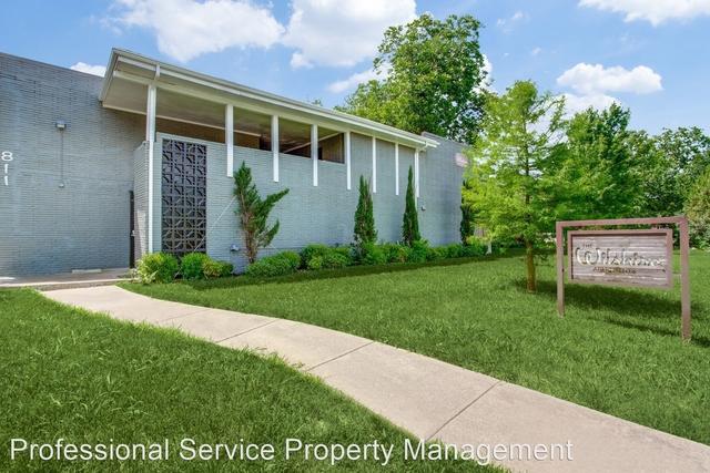 1 Bedroom, Junius Heights Rental in Dallas for $875 - Photo 1