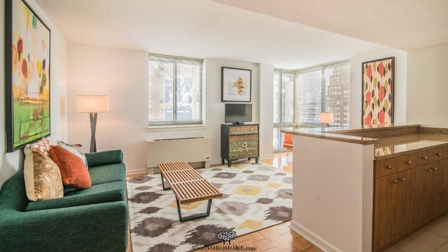 1 Bedroom, Hell's Kitchen Rental in NYC for $1,957 - Photo 1