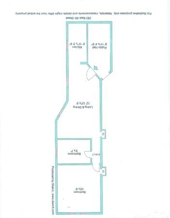 1 Bedroom, Alphabet City Rental in NYC for $2,675 - Photo 1