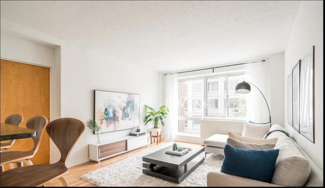 2 Bedrooms, Hell's Kitchen Rental in NYC for $3,850 - Photo 1