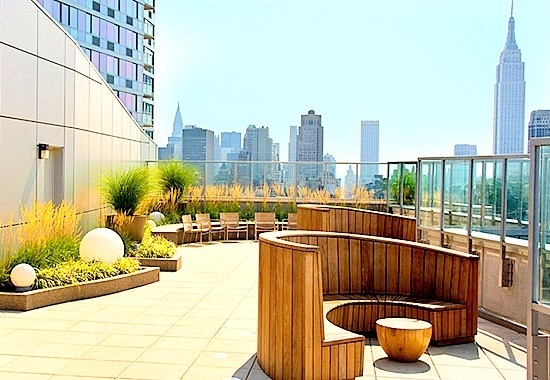 Studio, Hell's Kitchen Rental in NYC for $2,797 - Photo 2