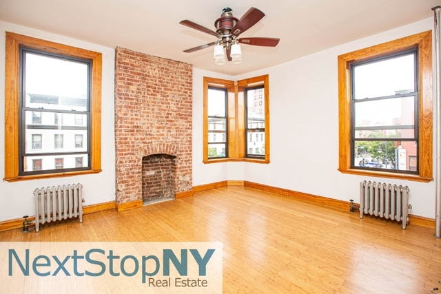 4 Bedrooms, East Harlem Rental in NYC for $3,300 - Photo 1