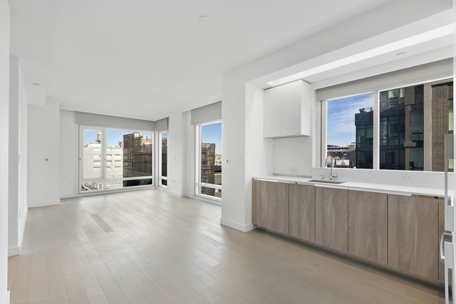 1 Bedroom, Hell's Kitchen Rental in NYC for $3,760 - Photo 1