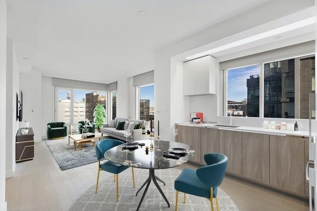 1 Bedroom, Hell's Kitchen Rental in NYC for $3,760 - Photo 2