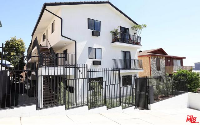 1 Bedroom, Victor Heights Rental in Los Angeles, CA for $1,870 - Photo 1