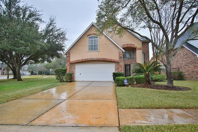 3 Bedrooms, Austin Park Courtyard Rental in Houston for $2,475 - Photo 1