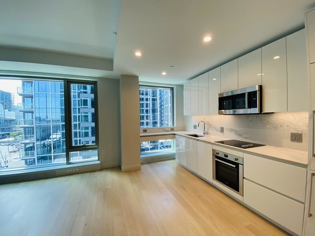 1 Bedroom, Seaport District Rental in Boston, MA for $2,500 - Photo 1