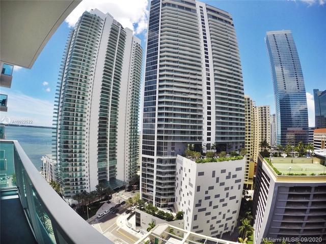 2 Bedrooms, Miami Financial District Rental in Miami, FL for $2,400 - Photo 1