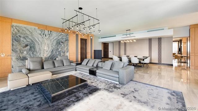 3 Bedrooms, Gulf Stream Park Rental in Miami, FL for $35,000 - Photo 1