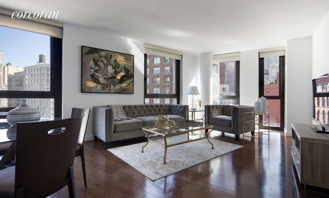2 Bedrooms, Tribeca Rental in NYC for $5,596 - Photo 2