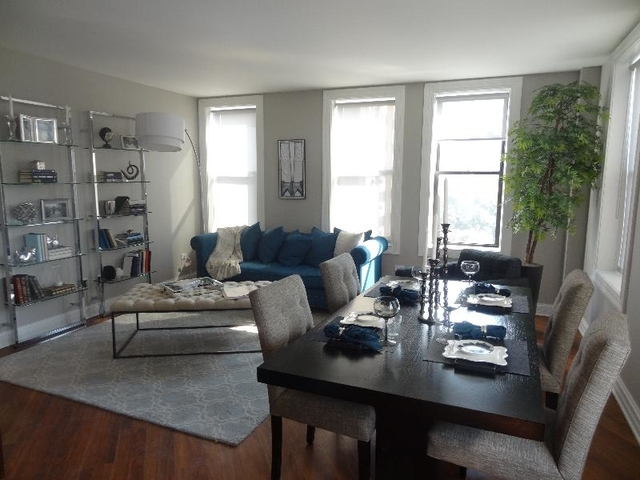 1 Bedroom, Margate Park Rental in Chicago, IL for $1,525 - Photo 2