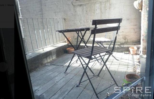 2 Bedrooms, NoLita Rental in NYC for $2,333 - Photo 1