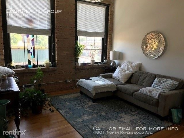 1 Bedroom, Ravenswood Rental in Chicago, IL for $1,630 - Photo 2