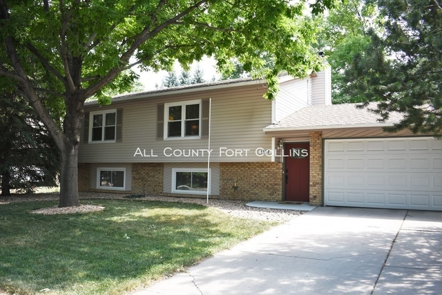 4 Bedrooms, Nelson Farm Rental in Fort Collins, CO for $2,200 - Photo 1