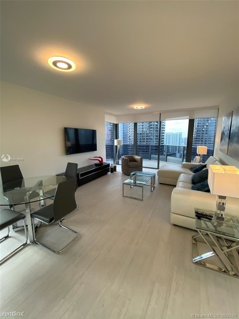 2 Bedrooms, Mary Brickell Village Rental in Miami, FL for $5,500 - Photo 2