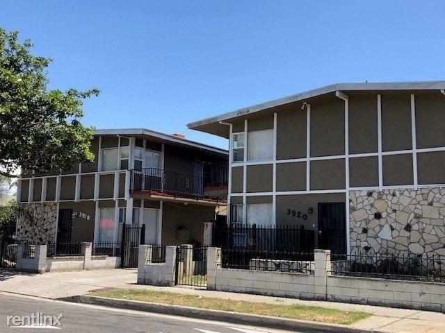 3 Bedrooms, Inglewood Rental in Los Angeles, CA for $2,850 - Photo 1