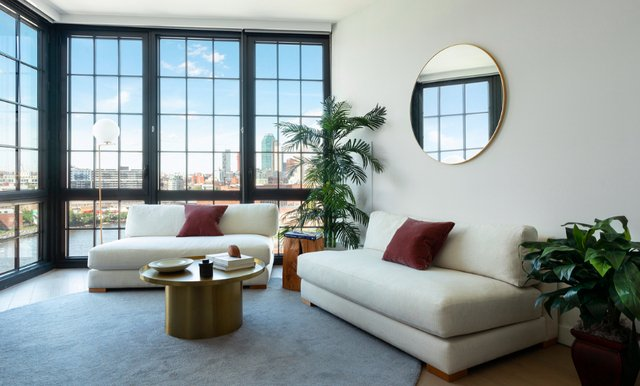 1 Bedroom, Greenpoint Rental in NYC for $3,850 - Photo 1