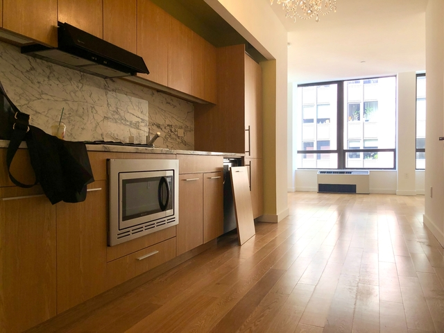 Studio, Financial District Rental in NYC for $2,961 - Photo 1