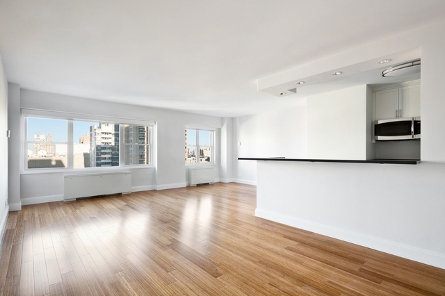 2 Bedrooms, Lincoln Square Rental in NYC for $4,000 - Photo 1