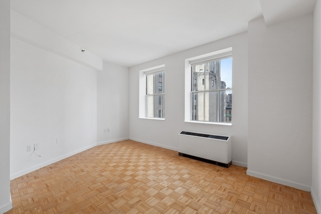 Studio, Financial District Rental in NYC for $2,138 - Photo 1