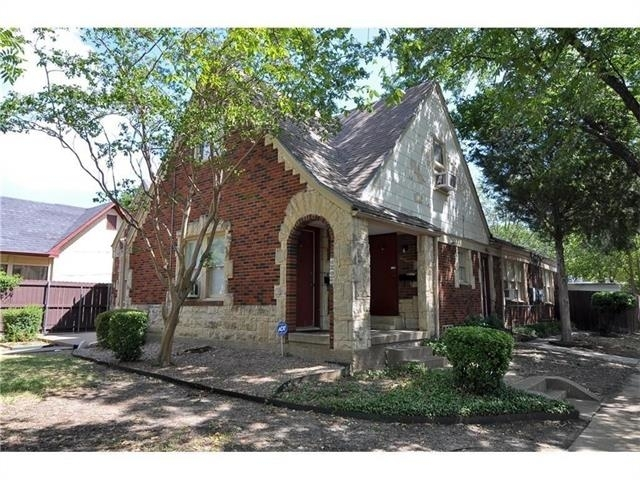 1 Bedroom, Vickery Place Rental in Dallas for $1,350 - Photo 2