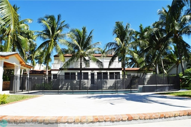 3 Bedrooms, Las Olas Isles Rental in Miami, FL for $15,000 - Photo 1