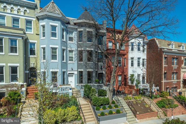 2 Bedrooms, Adams Morgan Rental in Washington, DC for $3,750 - Photo 1