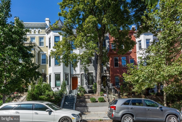 2 Bedrooms, Adams Morgan Rental in Washington, DC for $3,750 - Photo 2
