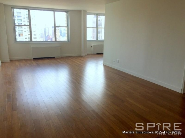 3 Bedrooms, Lincoln Square Rental in NYC for $5,200 - Photo 1