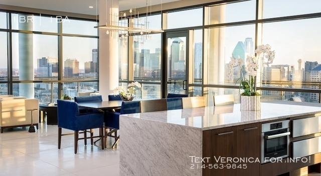 1 Bedroom, Uptown Rental in Dallas for $2,506 - Photo 2