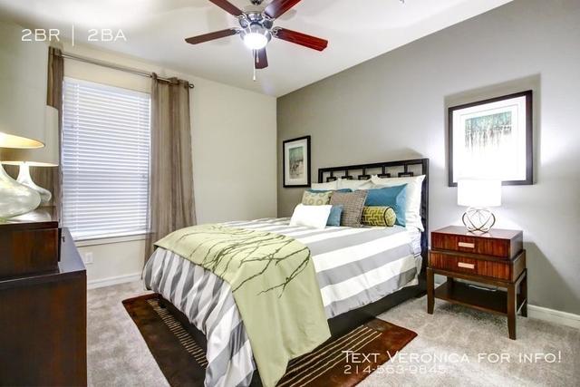2 Bedrooms, Rock Island-Samuels Avenue Rental in Dallas for $1,740 - Photo 1