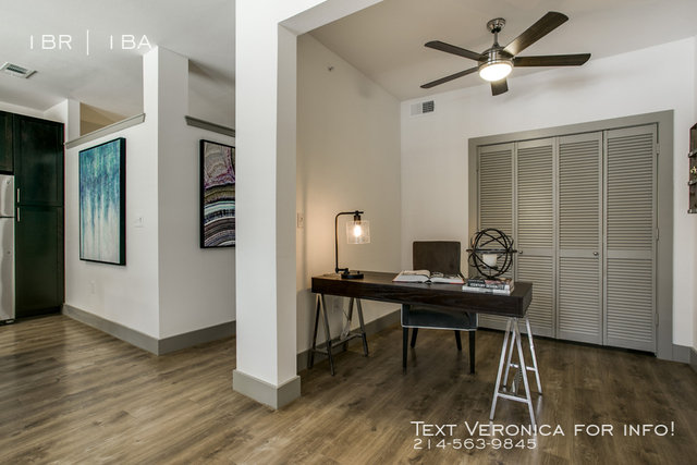 1 Bedroom, Central Dallas Rental in Dallas for $2,637 - Photo 2