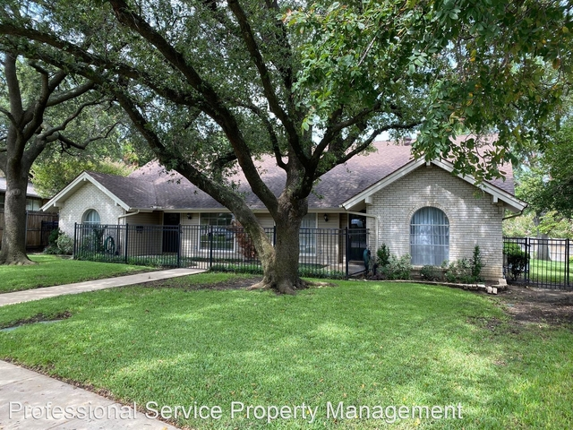 3 Bedrooms, North Crest Park Duplexes Rental in Dallas for $1,700 - Photo 1