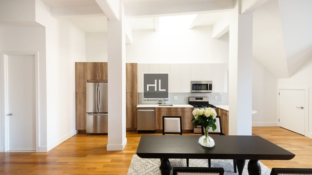 2 Bedrooms, West Village Rental in NYC for $5,600 - Photo 2