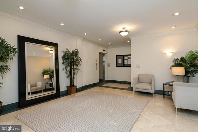 1 Bedroom, Connecticut Avenue - K Street Rental in Washington, DC for $3,500 - Photo 2