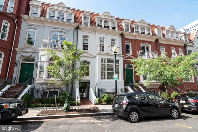 1 Bedroom, Connecticut Avenue - K Street Rental in Washington, DC for $3,500 - Photo 1