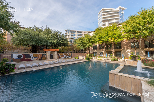 1 Bedroom, Victory Park Rental in Dallas for $1,390 - Photo 1