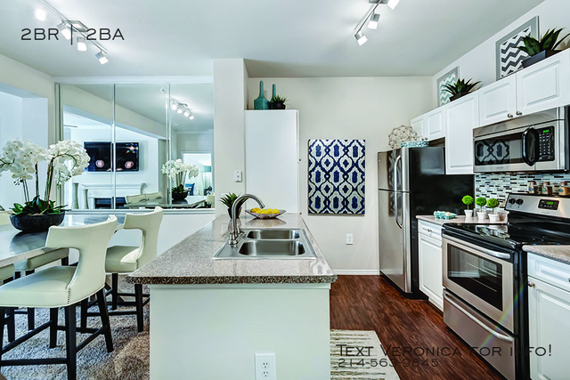 2 Bedrooms, Victory Park Rental in Dallas for $2,055 - Photo 1