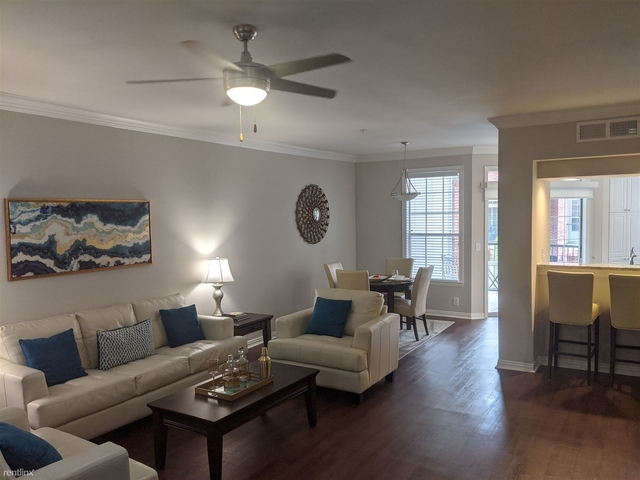 2 Bedrooms, Tuscany Row Apts Rental in Houston for $2,325 - Photo 1