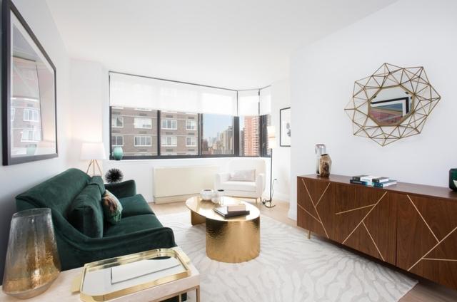 Studio, Yorkville Rental in NYC for $1,723 - Photo 1