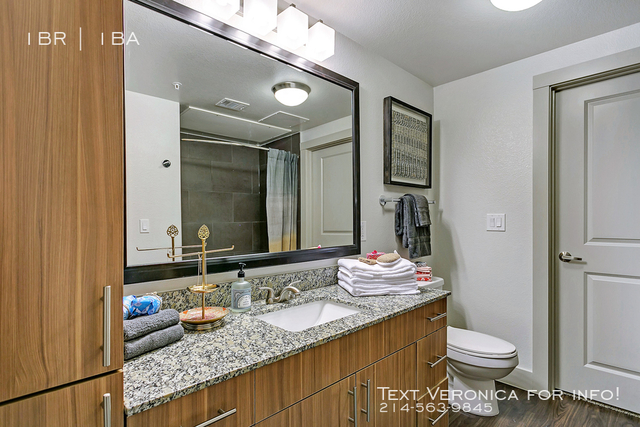 1 Bedroom, Fort Worth Avenue Rental in Dallas for $1,300 - Photo 2