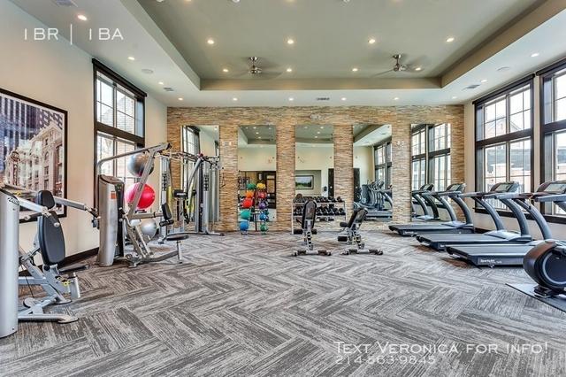 1 Bedroom, Stevens Park Village Rental in Dallas for $1,560 - Photo 2