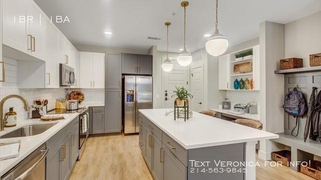 1 Bedroom, Lake Cliff Rental in Dallas for $1,428 - Photo 1